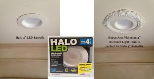 pictures of recessed lighting. victorian recessed light with crystal embellishments decorative trim halo 4 pictures of lighting h