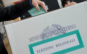 Elezioni regionali 2019: Umbria, Calabria ed Emilia Romagna ...