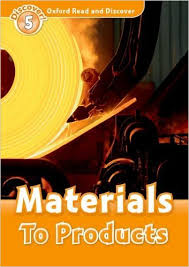 「Materials to Products」の画像検索結果