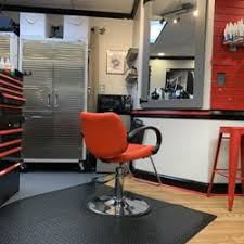 jim de s hair salon