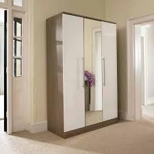 Mirrored Closet Doors Modern Video And Photos Madlonsbigbearcom - Exterior closet