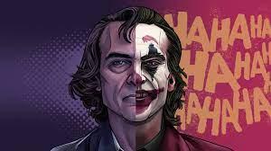 Cool Joker PC Wallpaper 1080P (Page 1 ...