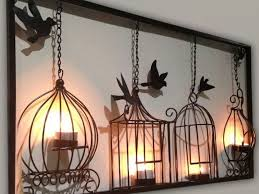 Metal Wall Decorations For Living Room Decor 22 Metal Wall Decor Ideas 5 Gorgeous Metal Wall Art Ideas
