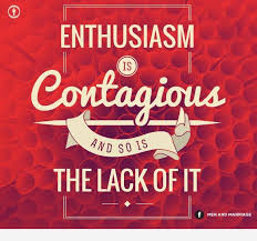 Enthusiasm Quotes Interesting Quotes About Lack Of Enthusiasm 48 Quotes