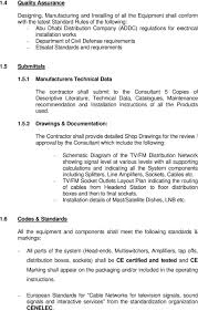 Matv System Design Pdf Satellite Master Antenna Television Smatv System Pdf