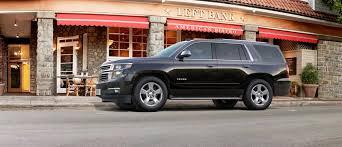 Chevrolet Tahoe 2020 комплектации, цены, новый Шевроле Тахо ...