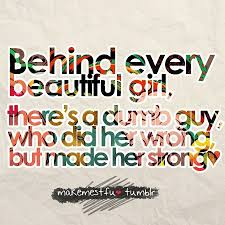 Beautiful Quotes To Make A Girl Smile Best of Things That Make Me Smile Behind Every Beautiful Girl