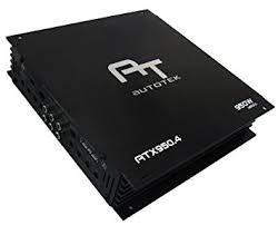 amazon com autotek atx950 4 4 channel 950 watt maxx amplifier autotek atx950 4 4 channel 950 watt maxx amplifier