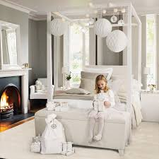 linden four poster bed beds the white company hang lanterns or glass tea amazing white kids poster bedroom furniture