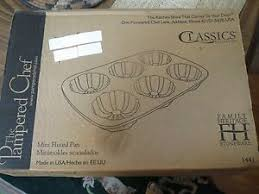 pered chef family herie stoneware