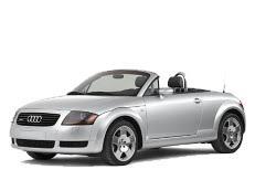 Audi Tt 2001 Wheel Tire Sizes Pcd Offset And Rims