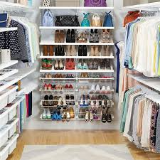 Walk In Closet Closet Systems Walk In Closet Solutions Closet Ideas The