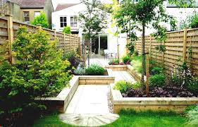 Small Picture Small Back Garden Ideas Ireland The Inspirations Great Design
