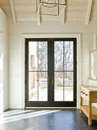 sliding glass entry doors used commercial