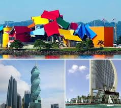 modern architecture city. Delighful Architecture Travel Panama City Modern Architecture With O