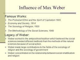 max weber essay weber essay on objectivity vipmarkets