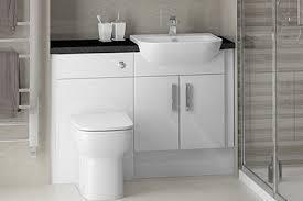 gloss gloss modular bathroom. White Gloss Fitted Bathroom Furniture Modular M
