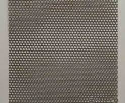 perforated metal screen. Perforated Metal Security Screen Is Also Used In Making Of Kitchenware Such As Fruit Basket, Food Cover, Etc. R