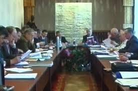 Объединённая контрольная комиссия возобновила работу Новости  Объединённая контрольная комиссия возобновила работу