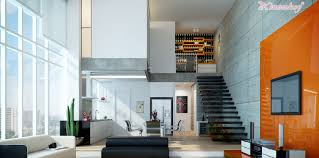 Best Images About High Rise Living On Pinterest - Living area design ideas