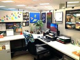 decorating office cubicle. Office Cubicle Decoration Ideas  Decorating For Work Find Home Decor