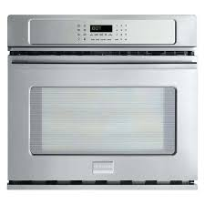 frigidaire gallery double wall oven manual gallery cu ft self cleaning freestanding double oven electric convection