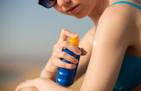 reasons your sunscreen isn t working reader s digest