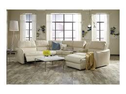 Contemporary sectional sofas Modular Sectional Palliser Arlo Contemporary Sectional Sofa With Chaise And Console Palliser Arlo Contemporary Sectional Sofa With Chaise And Console