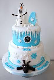 Elsa Birthday Cakes Frozen 2 Birthday Cakes London Cupcakes Miss