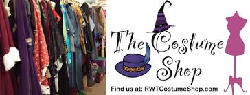 The Costume Shop Managed By Riverwalk Theatre