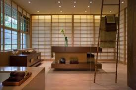 On Japanese Bathroom Design In Black And Red likewise Modern Japanese
