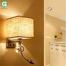 Wandlamp Blaker Schakelaar Trappen Licht Armaturen Armatuur E27 Lamp