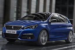 peugeot 308 wrc 2018. perfect 308 peugeot 308 facelift revealed for peugeot wrc 2018