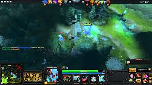 purge plays dota 2 purge plays spirit breaker youtube