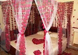 15 classic romantic honeymoon room