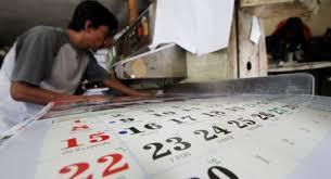 Download kalender 2021 lengkap dan gratis. Kalender Islam 2021 Lengkap Awal Puasa Tahun Ini 1442 H