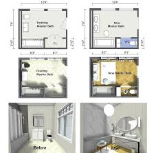 Plan Your Bathroom Design Ideas With RoomSketcher RoomSketcher Blog Amazing Design Bathroom Floor Plan