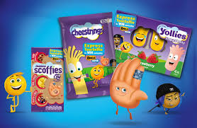 Wowme Design Wowme Design Express Your Selfie Kerry Foods Kids