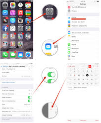 Week Number Calendar How To Enable Week Numbers In Calendar For Iphone And Ipad