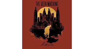 """Matt McJunkins Releases """"<b>Intruder</b>"""" with The <b>Beta Machine</b> – No ..."""