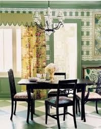 julianne moore s montauk hideout yellow dining roomdining