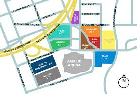 Amalie Arena Chart American Bank Center Online Charts Collection