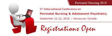 Perinatal Nurse Perinatal Nursing Conferences 2018 Obstetrical Nursing