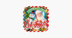 Get points when you find them and lose points when you click the wrong object. Hidden Object Christmas Puzzle On The App Store