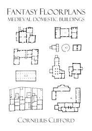 TMP  Medieval Domestic Buildings   Fantasy Floorplans ReleasedMedieval Domestic Buildings   Fantasy Floorplans