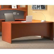 60 x 30 desk series rectangular laminate wood inches single pedestal