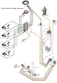 mercury outboard wiring diagrams mastertech marin mercury outboard control wiring diagram Mercury Ignition Wiring Diagram #33