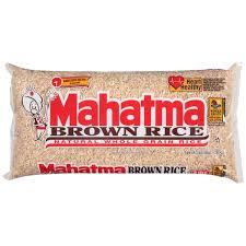 mahatma brown rice.  Brown Mahatma Brown Whole Grain Rice To N