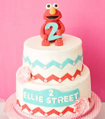 Elmo Cake Girls Birthday Cakes Popsugar Family Photo 3