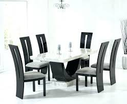 faux marble dining table black marble dining tables dining room black marble dining table with 6 faux marble dining table